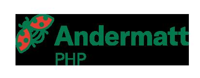 Andermatt PHP